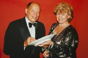 Jürgen Roland - Spielfilm- & Fernsehfilmregisseur - Annerose Köneke - Porzellanmalerin